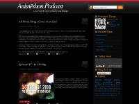 animeshonpodcast.blogspot.com All Good Things Come to an End, Older Posts, Posts (Atom)