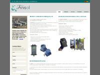 ANISOL NPPG – Especialistas em análise de líquidos e gases
