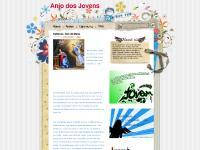 anjodosjovens.blogspot.com Reflexão: Sim de Maria, o sim de maria, 20:03
