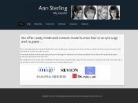 Ann Sterling Wig Specialist