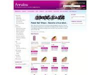 annaloushop.co.uk Semi Permanent makeup, permanent makeup, permanent makeup clinic