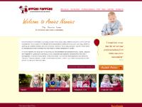 anniesnannies.co.nz Our Services, Current Jobs, Parent Registration