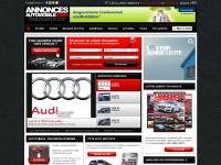 annonces-automobile.com - annonces-automobile