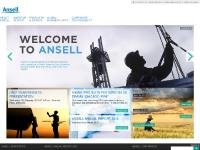 Welcome to Ansell Limited | Ansell Corporate