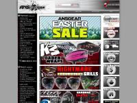 ansgear.com paintball, paintballs, paintball gear