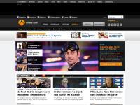 antena3.com tv, noticias, series
