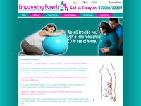 Antenatal Classes : Empowering Parents 2B