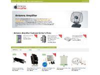Antenna Amplifier | Signal Amplifier | Amplifier | AntennaAmplifier.net