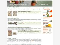 Anti Slip Decking Solutions