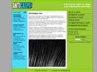 Anticaspa.com - Caspa y Anticaspa