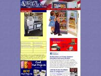 antiqueappliances.com