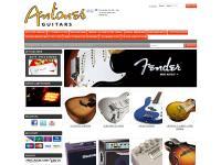 antonesguitars.com guitars, guitar, fender guitar