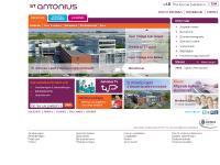 antoniusziekenhuis.nl antonius ziekenhuis, anthonius ziekenhuis, st. Antonius