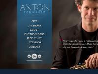 antonjazz.com jazz, saxophone, Oakland