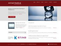 Antrad Medical - when every minute means life