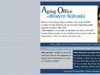 Aging Office of Western Nebraska