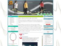 Apacs Canada/USA | Badminton Racket and Gears |