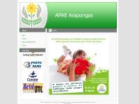 apaearapongas.com.br Início, Notícias, Empresa Amiga da APAE