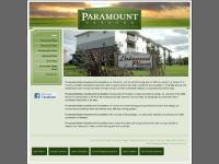Paramount Estates