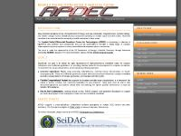 apdec.org Applications, Software, Outreach