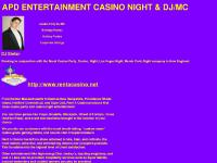 Casino night, casino nights, casino party, casino parties boston MA, casino themed parties, casino rentals