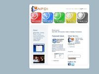 APDI - Home