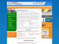 Virginia Basement Waterproofing - Arlington, Alexandria, Falls Church, Springfield, Reston, Fairfax Virginia - Northern Virginia Waterproofing Contractors