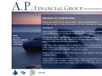 A.P. Financial Group | Home