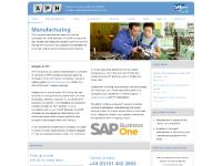 IT Support Services | SAP Business One | APH Computers