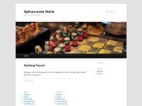 Aplicaciones Nokia | Aplicaciones para nokia