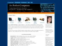 A+ Perfect Computers | Computer Repair in Westport, Fairfield, Southport CT