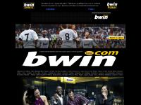 Casa de Apostas Bwin, Apostas de Futebol e torneios de Poker online