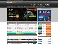 Apostas Desportivas Online, Prognósticos - Futebol, NBA, Tenis, NHL - ApostaGanha