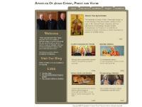 apostlesofjesuschrist.org