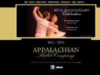 Appalachian Ballet Company