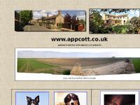the appcott.co.uk gateway