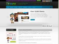 apphp.com php datagrid, php hotel site, php medical appointment