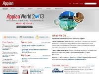 Business Process Management (BPM) | Appian