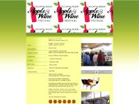 apple festival, Capital Region Apple & Wine Festival Home