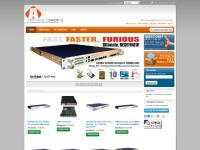 "19"" Rack editions, Desktop editions, OPNwall - m0n0wall, 19"" Rack Editions"