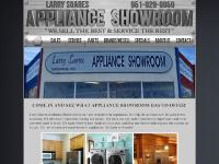 Appliance Showroom | Home