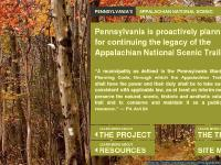 Project Publications, Act 24 Summary, State of the Trail Report, Conservation Guidebook