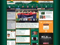 The Official Site of Minor League Baseball | Appalachian League Homepage