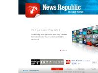 It's my News... - News Republic
