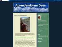 aprenderemdeus.blogspot.com Amor pelas Ovelhas de Cristo, 11:21, 08:47