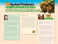 California Apricot Producers