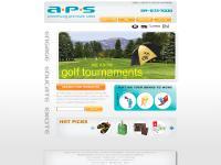 A.P.S. Advertising Premium Sales