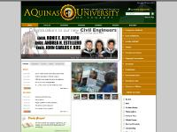 aq.edu.ph aq,aul,thomas aquinas