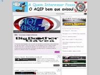 AQIP - A Quem Interessar Possa