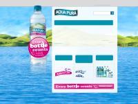 aqua-pura.com Race for Life, Competitions & Special Offers, Sponsorship